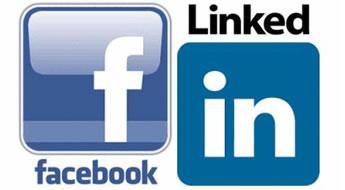 Facebook desafia LinkedIn com quadro de vagas de emprego