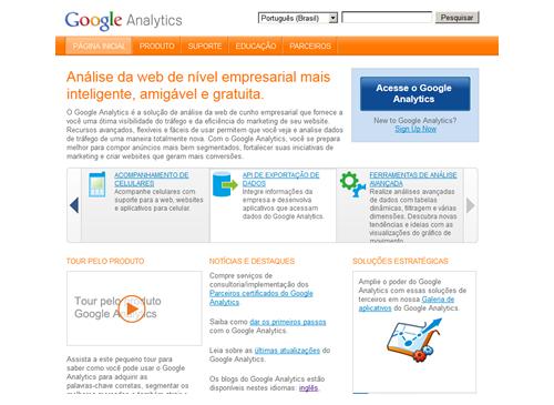 O que é Google Analytics? Saiba como funciona essa ferramenta de monitoramento de tráfego do seu site.