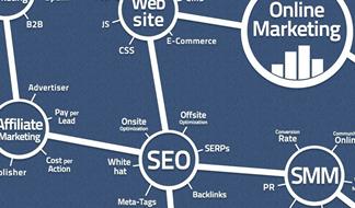O que é marketing de busca