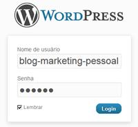 Blog para marketing pessoal. Se você está pensando em criar um blog pessoal para seu marketing na Internet, veja algumas recomendações e dicas.