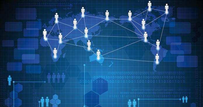 Networking nas mídias sociais