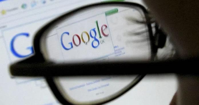 Google nos processos de seleção de pessoal