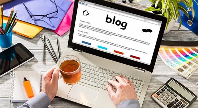 A importância do blog para o marketing pessoal