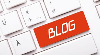Um blog como alternativa ao currículo tradicional?