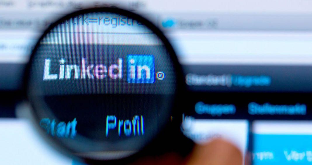 O LinkedIn agora é de propriedade da Microsoft, seus contadores de feijão sem dúvida se concentram nisso e nos dados lucrativos que cada inscrição traz. Foto: Divulgação.