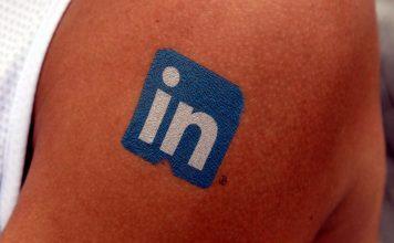 Identidade profissional no LinkedIn
