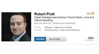 Seu Título Profissional no LinkedIn fala sobre você