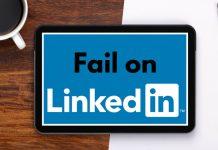 Existem alguns erros no LinkedIn que podem ser facilmente evitados se você seguir algumas regras básicas de configuração do perfil e também de posicionamento estratégico na maior rede social de relacionamentos profissionais do mundo. Confira aqui!
