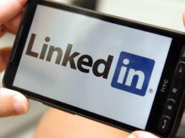 Como criar um perfil no LinkedIn
